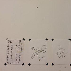 カレー事情聴取Vol.31 2021年4月11日夜 カナリアカリー